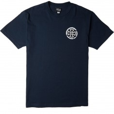 Independent Speed Kills T-Shirt - Navy