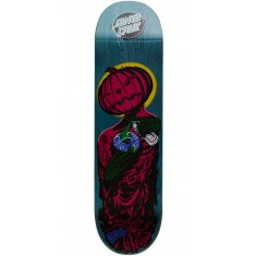 Santa Cruz Kendall Mashup Team Skateboard Deck - 8.375