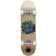 Santa Cruz Johnson Beast Dot Pro P2 Skateboard Complete - 8.25