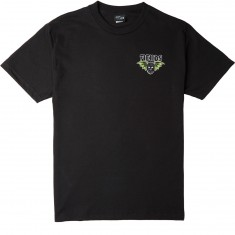 Creature The Fiends T-Shirt - Black
