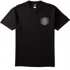 Independent Triple A T-Shirt - Black