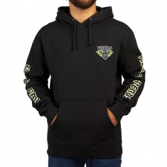 Creature The Fiends Hoodie - Black