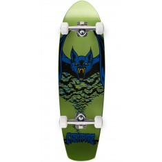 Creature Kustom Bat Team Skateboard Complete - 8.8