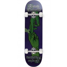 Creature The Sacred Pass Gravette Pro Skateboard Complete - 8.25
