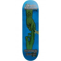 Creature The Sacred Pass Bingaman Pro Skateboard Deck - 8.375