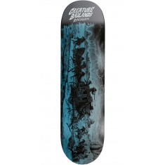 Creature Bingaman Back to the Badlands Pro Skateboard Deck - 8.375