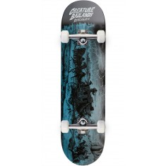 Creature Bingaman Back to the Badlands Pro Skateboard Complete - 8.375