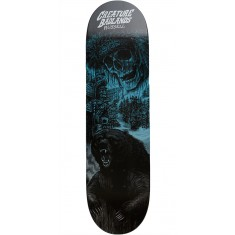 Creature Russell Back to the Badlands Pro Skateboard Deck - 8.8