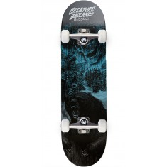 Creature Russell Back to the Badlands Pro Skateboard Complete - 8.8