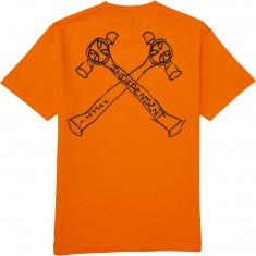Independent Jessee T-Shirt - Orange