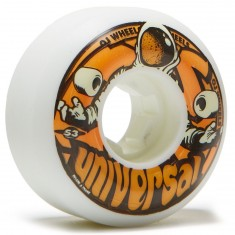 OJ Universal Space Universals 101a Skateboard Wheels - 53mm