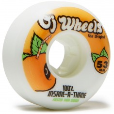OJ Juicebox HardLine 101a Skateboard Wheels - 53mm