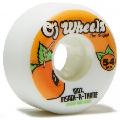 OJ Juicebox HardLine 101a Skateboard Wheels - 54mm