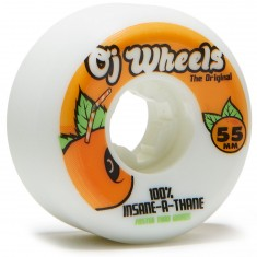 OJ Juicebox HardLine 101a Skateboard Wheels - 55mm