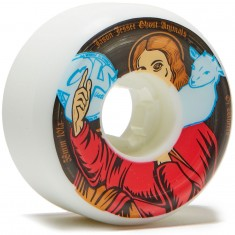 OJ Jessee Ghost Animal 101a Skateboard Wheels - 58mm