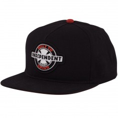 Independent Skateboard Trucks 95 BTG Ring Hat - Black