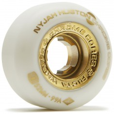 Ricta Nyjah Huston Chrome Core 99a Skateboard Wheels - 52mm