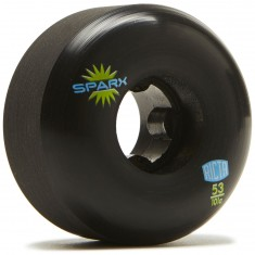 Ricta CTSP SPARX 101a Skateboard Wheels - 53mm - Black