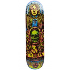Santa Cruz Remillard Saint Pro Skateboard Deck - 8.25