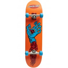 Santa Cruz Phillips Hand Skateboard Complete - 7.5