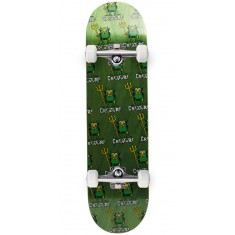 Creature Beezlebub Hard Rock Maple Skateboard Complete - 8.25