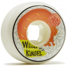 OJ Kimbel Sushi Hard Line Insaneathane 101a Skateboard Wheels - 56mm