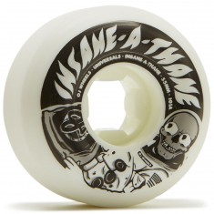 OJ Universal Man Insaneathane Universals 101a Skateboard Wheels - 55mm