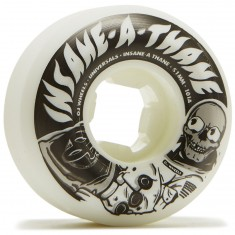 OJ Universal Man Insaneathane Universals 101a Skateboard Wheels - 51mm
