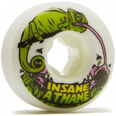 OJ Lizards Insaneathane EZ EDGE 101a Skateboard Wheels - 54mm