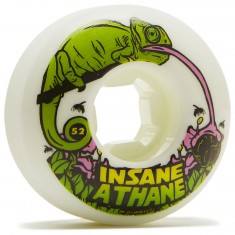 OJ Lizards Insaneathane EZ EDGE 101a Skateboard Wheels - 52mm