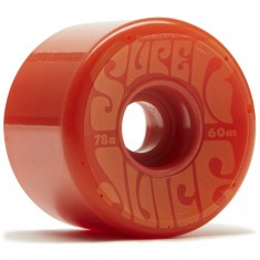 OJ Super Juice Orange 78a Skateboard Wheels - 60mm