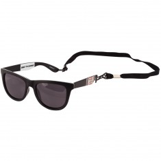 Independent Skateboard Trucks Banner  Sunglasses - Black
