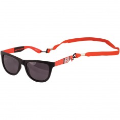 Independent Skateboard Trucks Banner  Sunglasses - Red