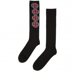 Independent Skateboard Trucks Multicross Socks - Black