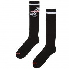 Santa Cruz OGSC Mini Socks - Black