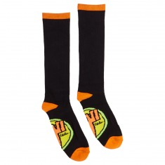 OJ Wheels Oj Elite Socks - Black