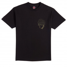 Independent Spanky Fragmented T-Shirt - Black
