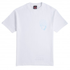 Independent Spanky Fragmented T-Shirt - White