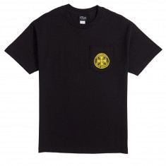 Independent Drehobl Drop In T-Shirt - Black