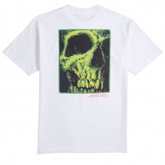 Santa Cruz Street Creep Redux T-Shirt - White