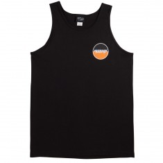 Bronson Speed Co Spot Logo Tank Top - Black