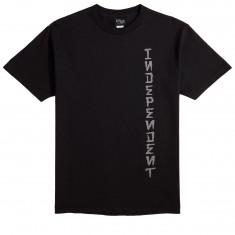 Independent Skateboard Trucks Dressen Monument T-Shirt - Black