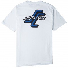 Santa Cruz Other OGSC T-Shirt - White