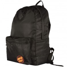 Santa Cruz Other Dot Backpack - Black