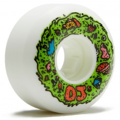 OJ Scum Insaneathane Universals Skateboard Wheels - 55mm 101a
