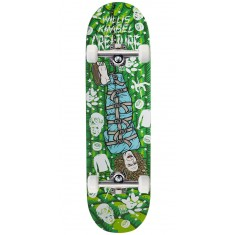 Creature Kimbel Psych Ward Pro Series Skateboard Complete - 9.0