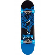 Creature Wolf Skateboard Complete - 7.5