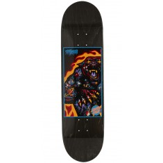 Santa Cruz Asta Comic Taper Tip Pro 1 Off Skateboard Deck - 8.25