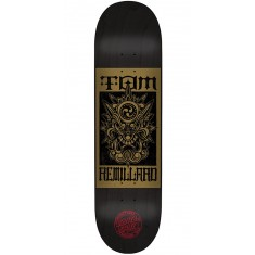 Santa Cruz Remillard Onigawara Popsicle Pro 1 Off Skateboard Deck - 8.25
