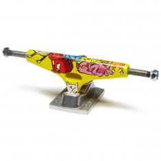 Krux Graphic Cat Party Skateboard Trucks